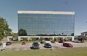houma office building