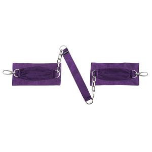 LELO Sutra Chainlink Cuff – Purple