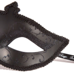 Fifty Shades – Masks on Masquerade Masks Twin Pack