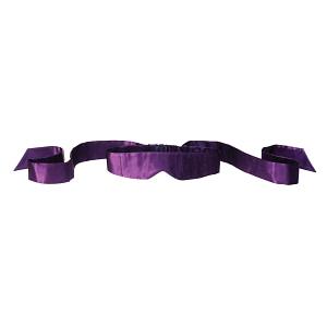 LELO Intima Blindfold – Purple