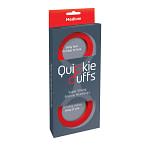 Quickie Cuffs – Medium – Red