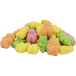 CBD R US Gummy Bear Sours 1000mg