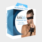 Bondage Tape – Black