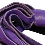 Soft Flogger 16 – Purple