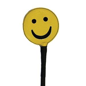 Happy Face Crop