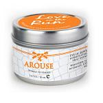 Eye of Love – Mini 4pk Massage Candle – – Arouse (F to F) 50ml