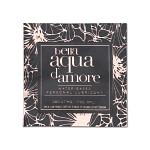 Bella Aqua d' Amore 0.17oz Water-based Lubricant 2.7mg CBD Pillow Packs – 100pc