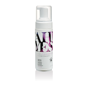 AH! YES CLEANSE Rose Scented Intimate Foaming Wash 5.1oz