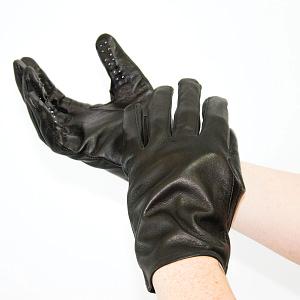 Vampire Gloves Small