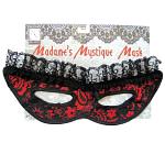 Madame's Mystique Mask