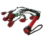 Roses Flogger Red