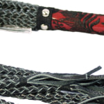 Madame's Lace Flogger 30