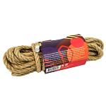Voodoo Hemp Bondage Rope 10 meters