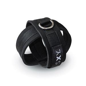 SXY Neoprene Cross Cuffs