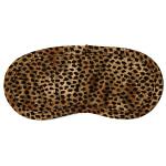 Cheetah Safari Eye Mask (was Jaguar)