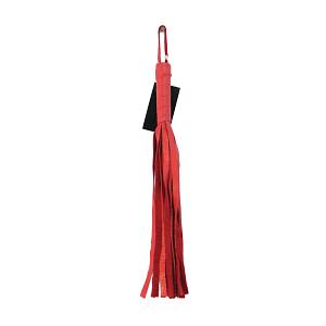 Soft Flogger 16 – Red