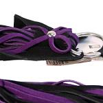 Lovestruck Whip – Purple