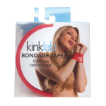 Bondage Tape – Red