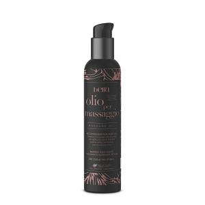 Bella Olio per Massaggio 4oz 250mg CBD – Rose