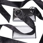 LELO Boa Pleasure Ties – Black