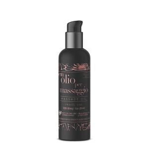 Bella Olio per Massaggio 1oz 60mg CBD – Rose