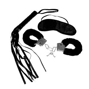 Intro to SM Kit – Black