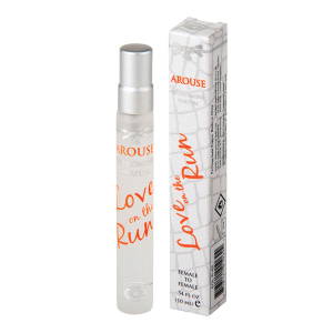 Eye of Love – Love on the Run 10 ml. Arouse (F to F)