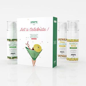Exsens Let's Celebrate Kit