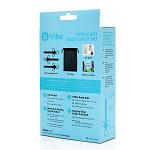 B-Vibe Lubricant Applicator 3pc Set